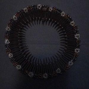New Beaded headband